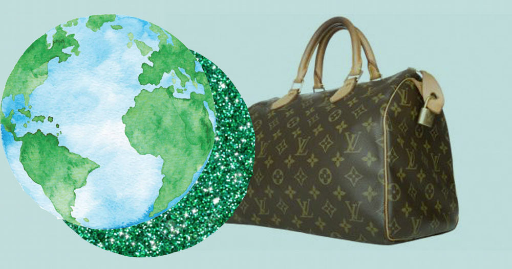 Luxury and Sustainability can rhyme
