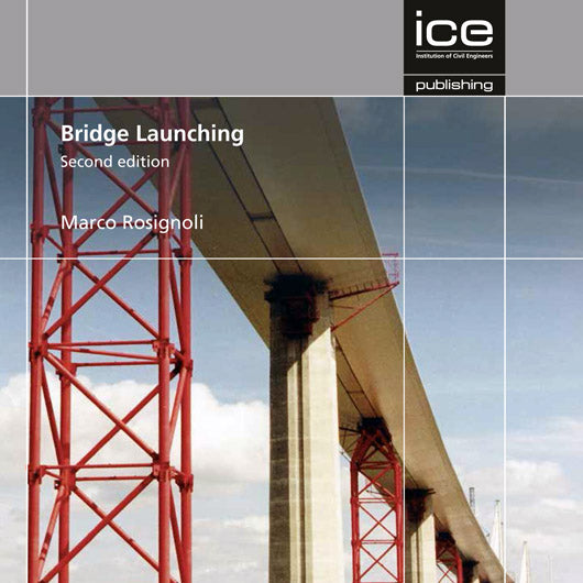 Bridge Launching, 2nd Edition