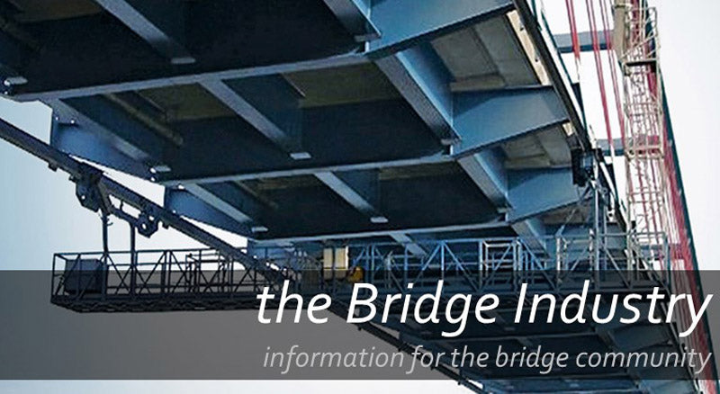 access systems for cable-stayed bridges