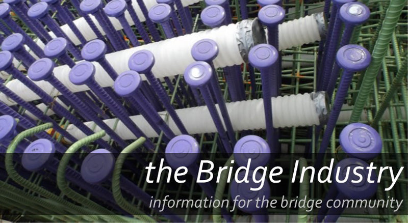 advanced reinforcement systems for prestressed-concrete bridges