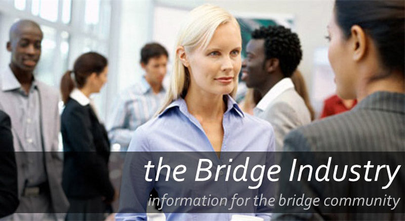 professional associations for bridge engineers