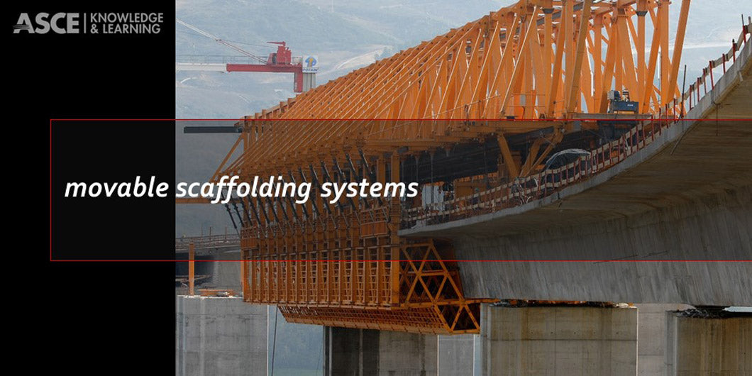 Movable Scaffolding Systems (1-day face-to-face class)