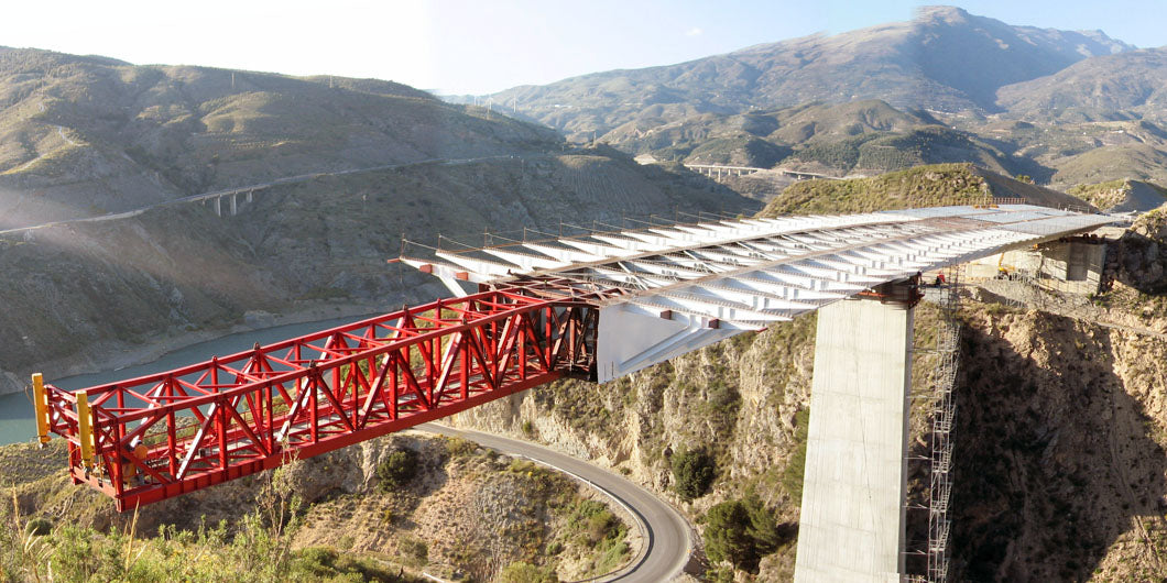 fabricators of steel bridges