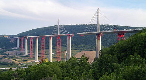 incremental launching of cable-stayed bridges