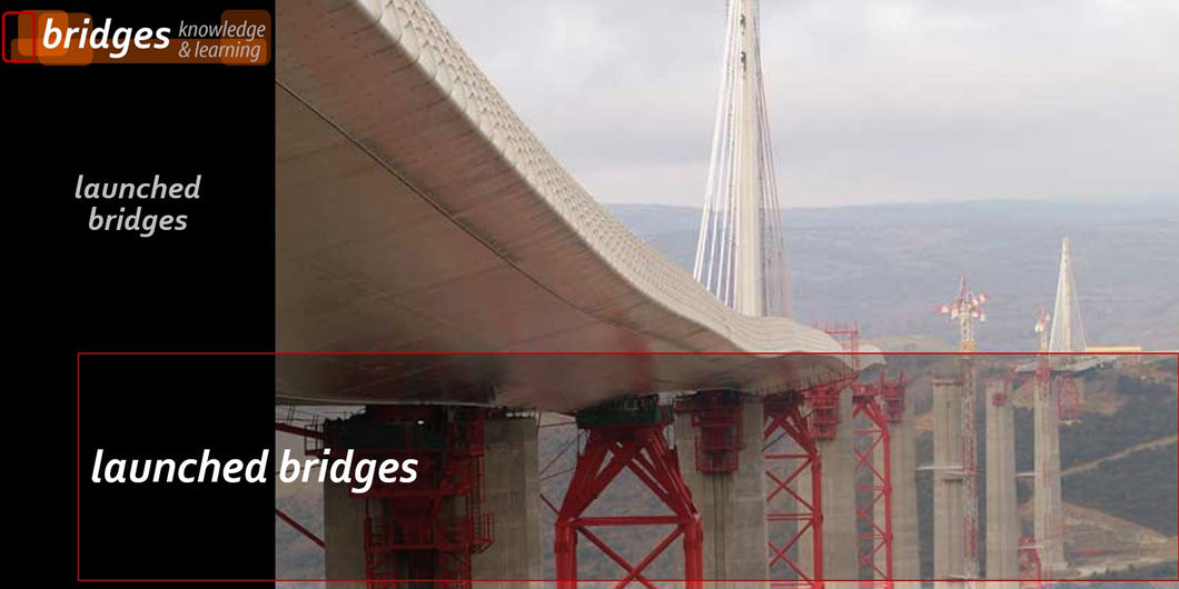 Launched Bridges (1-day face-to-face class)