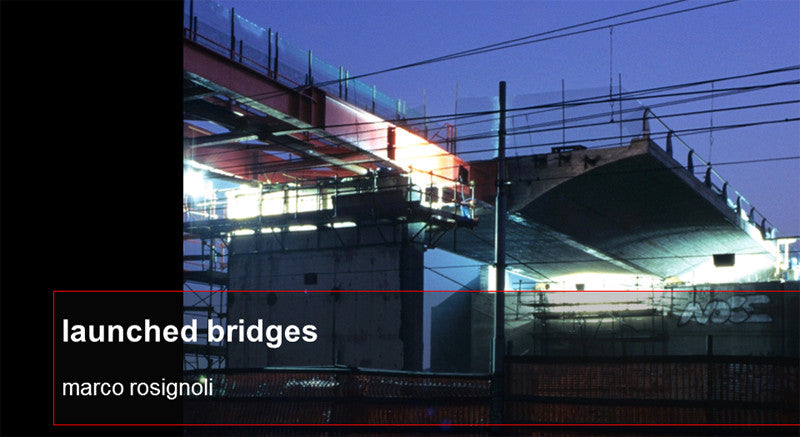 Launched Bridges: 1-day on-site class by Marco Rosignoli