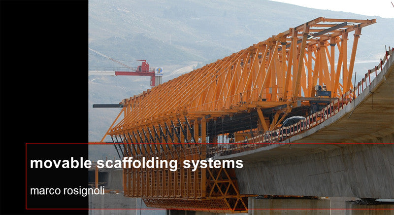 Movable Scaffolding Systems (1-day class) by Marco Rosignoli