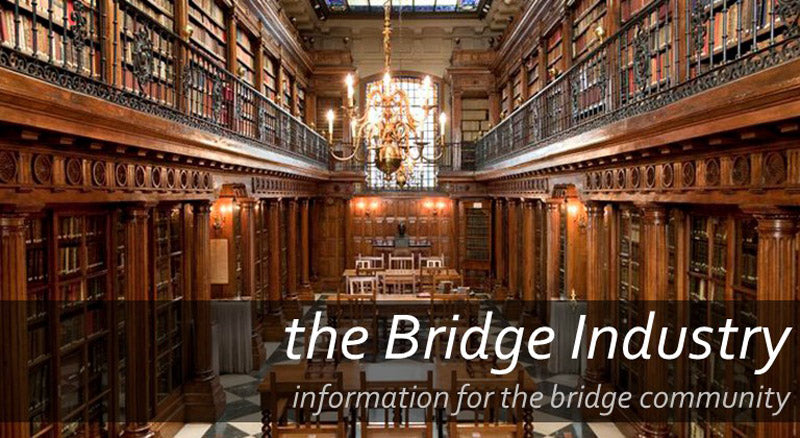 Colleges, universities and independent organizations and researchers offer advanced educational programs for bridge professionals.