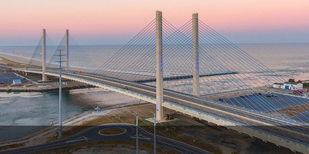 expert witness services for the Indian River Bridge