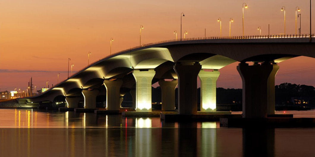 forensic structural investigation for the Hathaway Bridge, Panama City, Florida