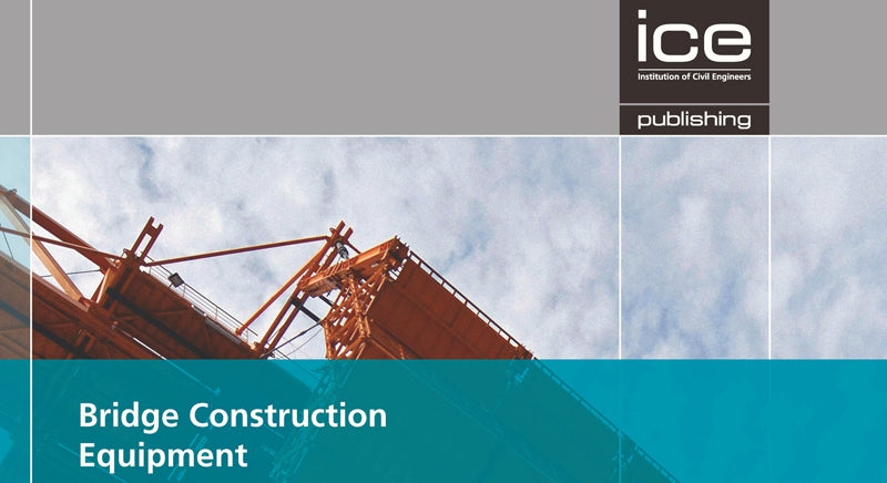 Marco Rosignoli's book on bridge construction equipment