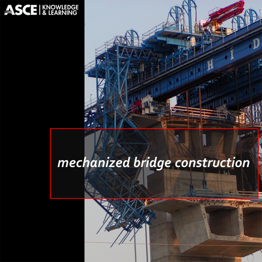 courses of modern bridge design and construction technology, Marco Rosignoli