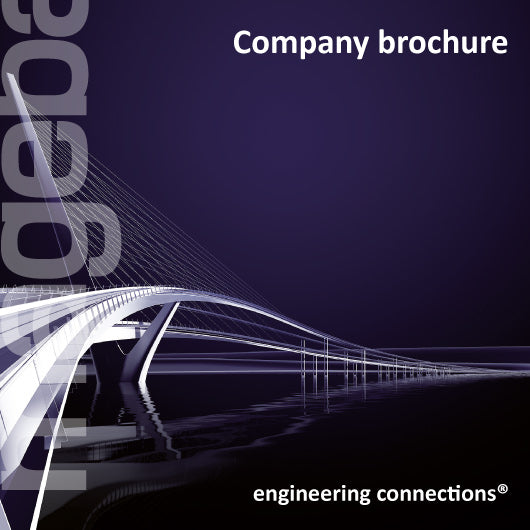 engineering connections since 1963