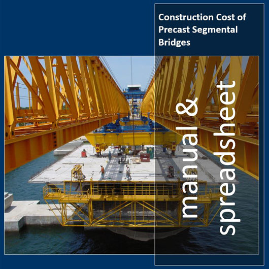 Construction Cost of Precast Segmental Bridges