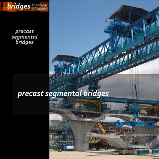 Precast Segmental Bridges