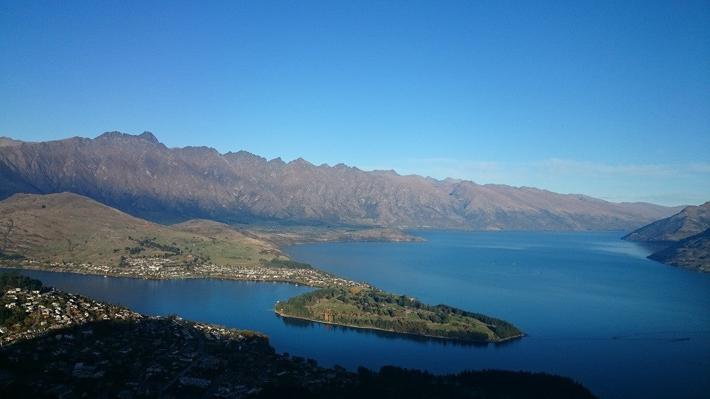 Queenstown: Adrenaline, Craft Beer and Beautiful BUT $$$$$$$!