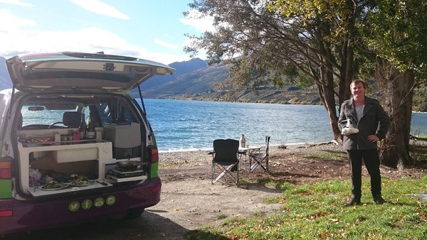New Zealand South Island By Campervan: Before You Go