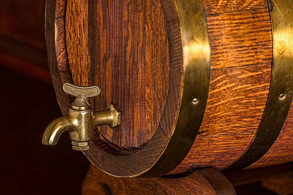 Secondary Fermentation In Kegs: Save Your CO2