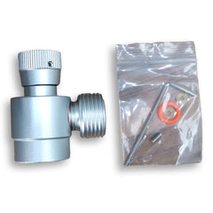 m10 regulator adapter and spares