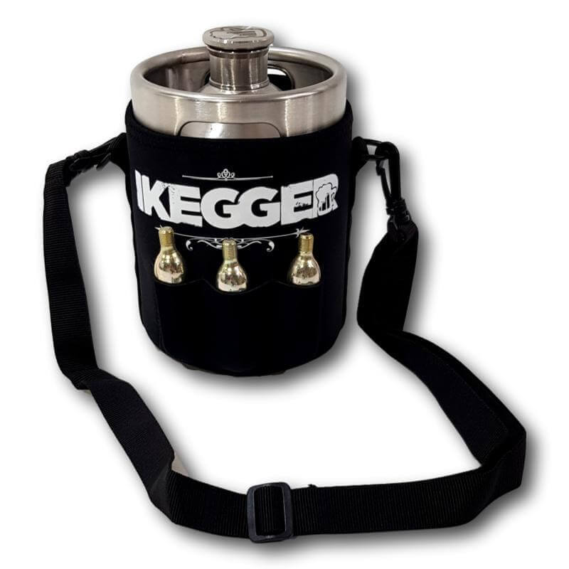 mini keg insulation sleeve