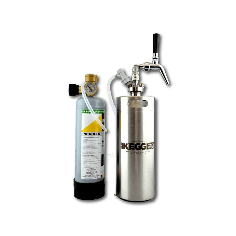 4l nitro coffee kit