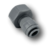 DuoTight Push Fittings + Liquid / Gas Lines To Suit