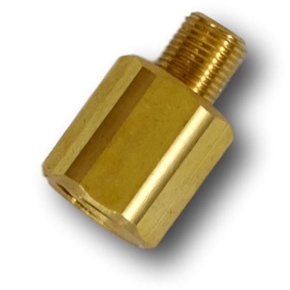 M8 to MFL Swivel Adapter
