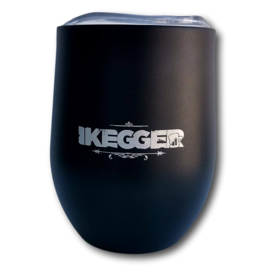 Insulated Beer or Wine Keepcup | 12oz (355mL)