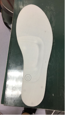 Finished Insole