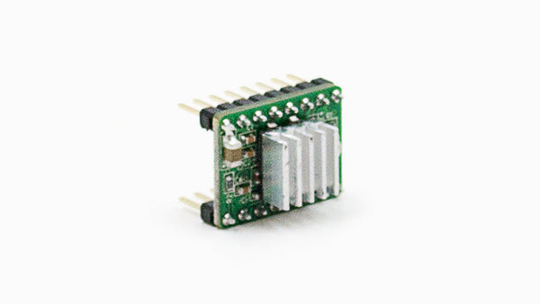 Extruder Stepper Driver (N-Series Printer Only)