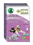 Anxiety Starter Pack for Dogs and Cats *