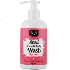 Pink Sugar Body Wash