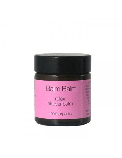 Relax all over balm