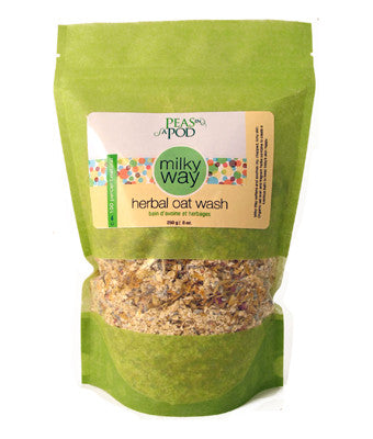 Milky Way Herbal Oat Wash