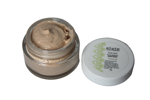 Full Tint Foundation