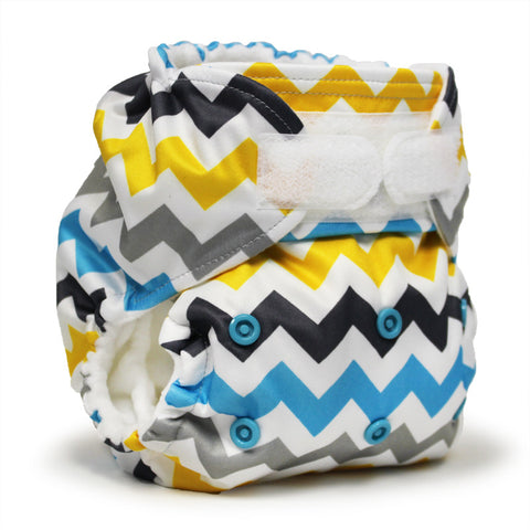 Rumparooz G2 One-Size Cloth Diapers – Aplix