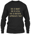 Load image into Gallery viewer, Expressions of You Long Sleeve T Shirt - M