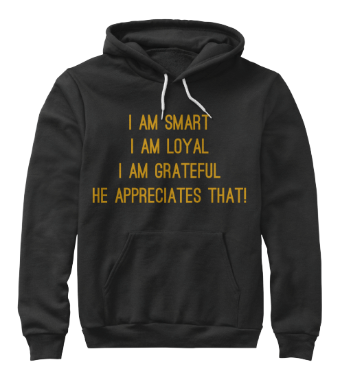 Expressions of You Pullover Hoodie - M