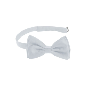 Harvest Male Satin Formal Tuxedo Bow Tie - Pre-Tied