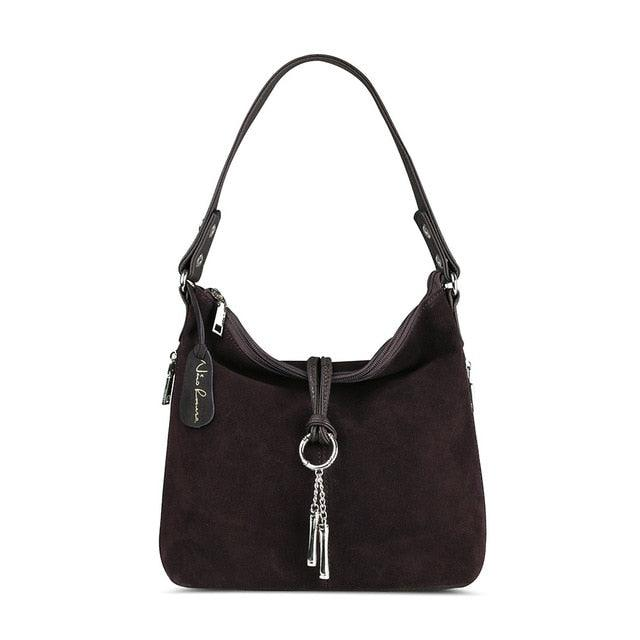 Crossbody Messenger Hobo Top-handle Bags