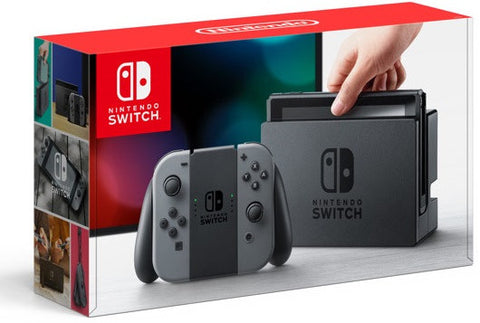 Nintendo Switch 32GB Bundle