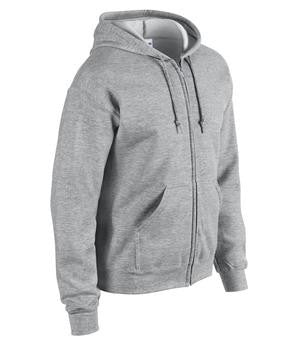Gildan Men's Full-Zip Hood