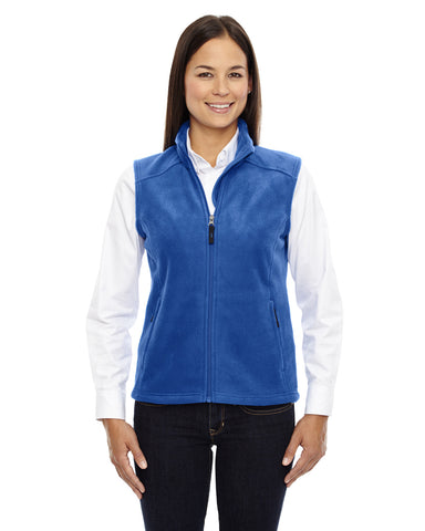 Women's Journey Fleece Vest