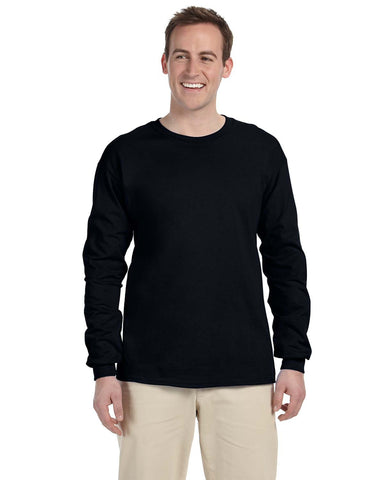 Gildan Ultra Cotton® Unisex Long-Sleeve T-Shirt