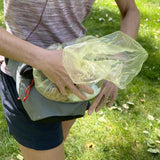Large Number Two Bag - Dog poop bags