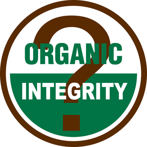 Massive Fraud found in Organic Certification Agencies