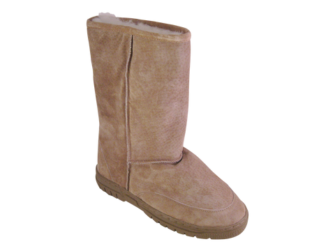 Womens Sheepskin Boot