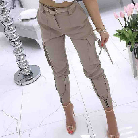 Casual Fashion Pants