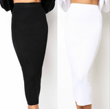 Sexy High Waist Slim Package Hip Skirt