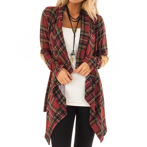 Casual Women'S Thick Cardigan Coat